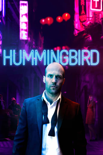 Poster of Hummingbird