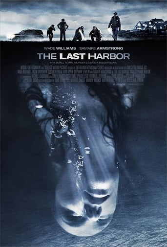 Poster of The Last Harbor