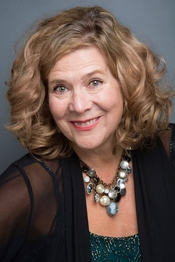 Image of Frances Flanagan