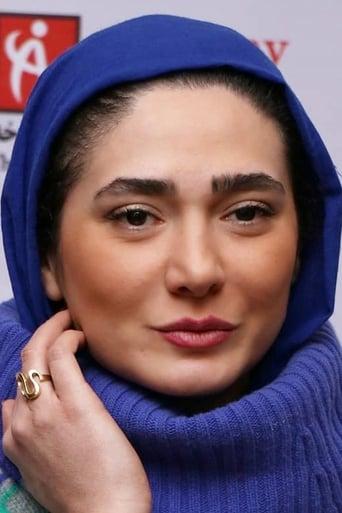 Image of Mina Vahid