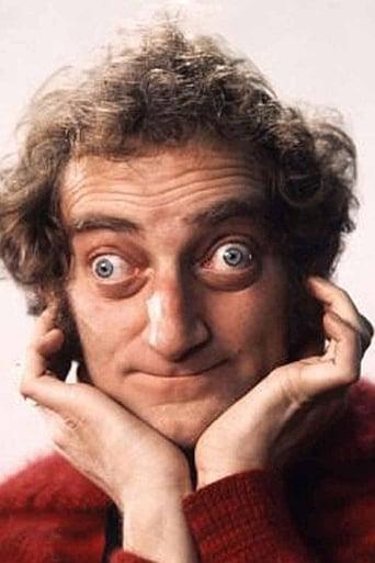 Image of Marty Feldman