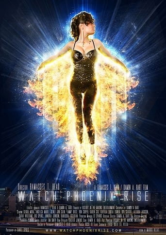 Poster of Watch Phoenix Rise