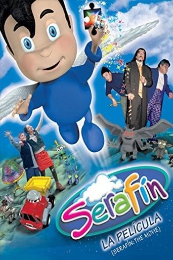 Poster of Serafín: La Película