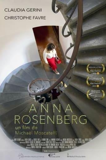 Poster of Anna Rosenberg