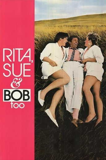 Poster of Rita, Sue and Bob Too
