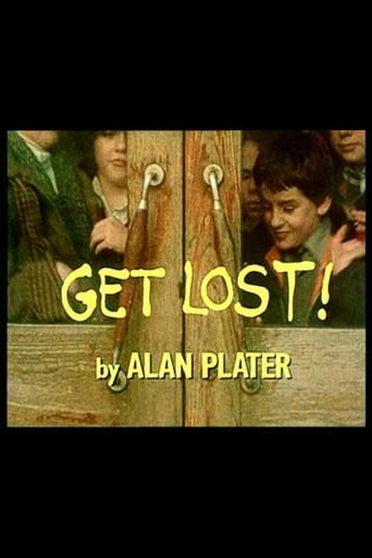 Poster of Get Lost!