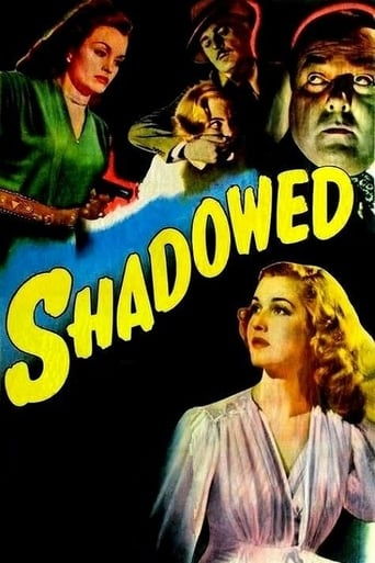 Poster of Shadowed