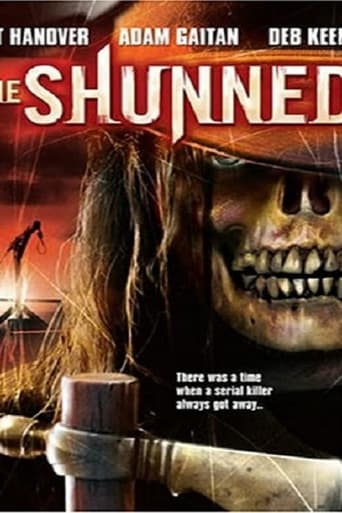 Poster of The Shunned