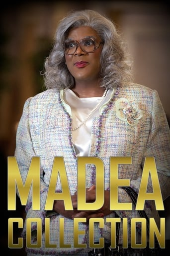 Madea Collection