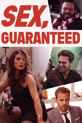 Sex, Guaranteed poster