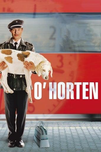 Poster of O'Horten