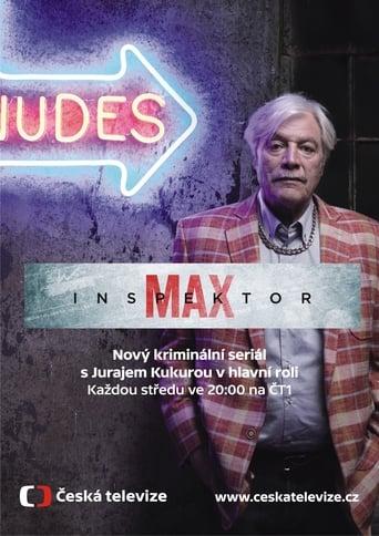 Poster of Inspektor Max
