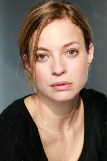 Image of Elodie Frenck