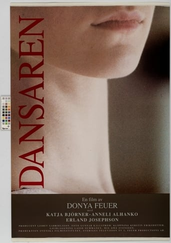 Poster of The Dancer