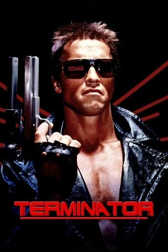 Poster of Terminator