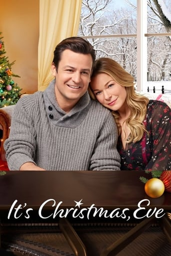 Poster of It's Christmas, Eve