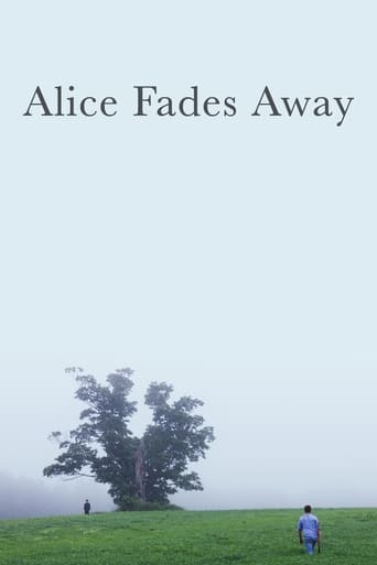 Poster of Alice Fades Away