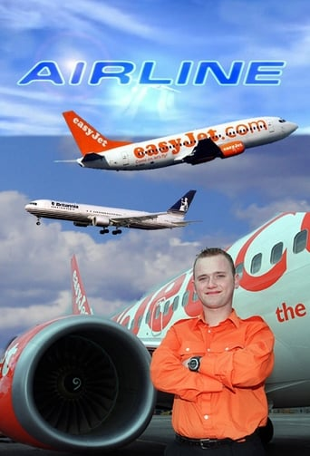 Poster of Airline
