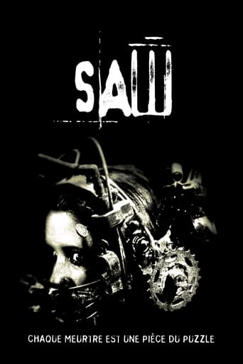 Image du film Saw