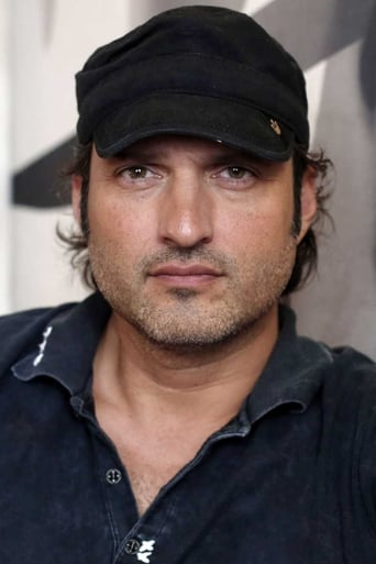 Image of Robert Rodriguez