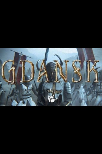 Poster of Gdansk: Part One