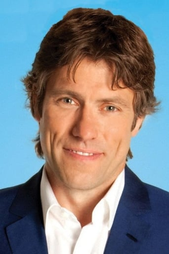 Image of John Bishop