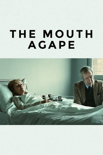 Poster of The Mouth Agape