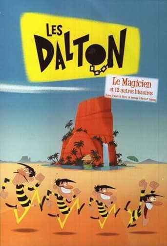 Poster of The Daltons