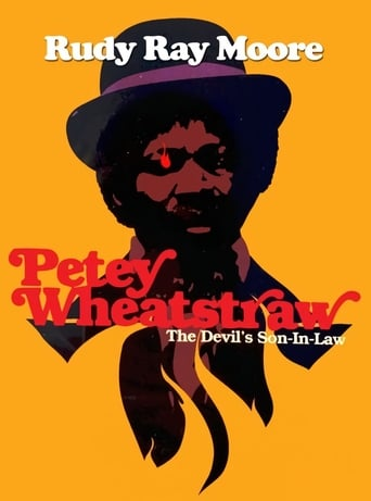 Poster of Petey Wheatstraw