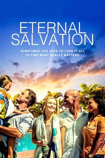 Poster of Eternal Salvation