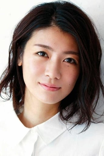Image of Kumi Takiuchi