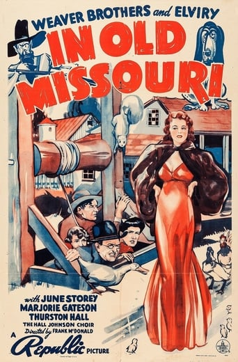 Poster of In Old Missouri