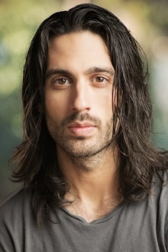 Image of Miles Szanto