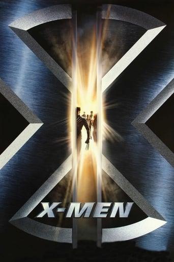Poster of X-Men