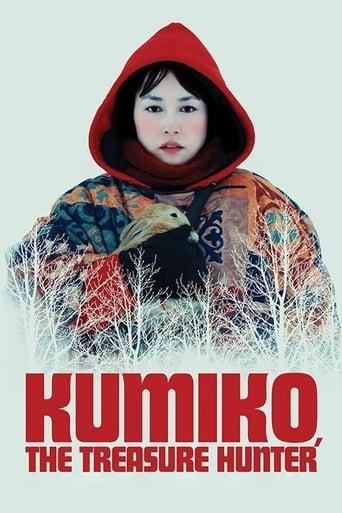 Poster of Kumiko, the Treasure Hunter