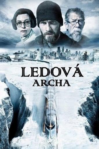 Ledová archa