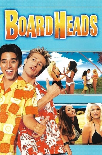 Poster of Board Heads