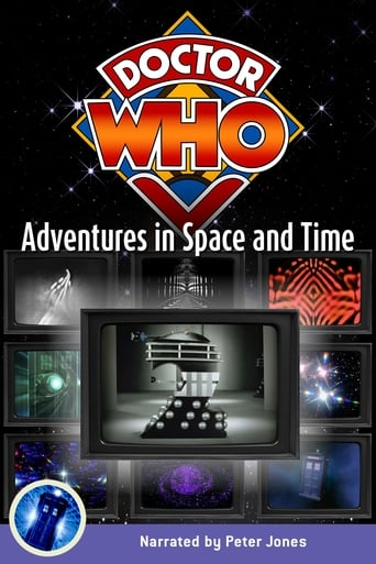 Poster of Adventures in Space and Time