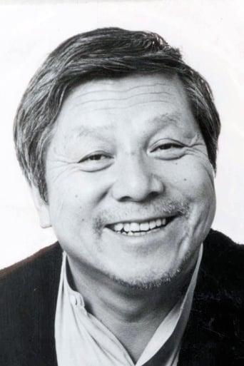 Image of Hatsuo Yamaya
