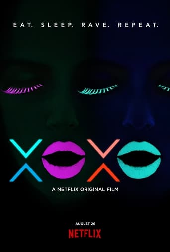 Poster of XOXO