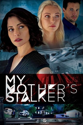 Poster of My Mother's Stalker