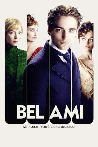 Filmposter von Bel Ami
