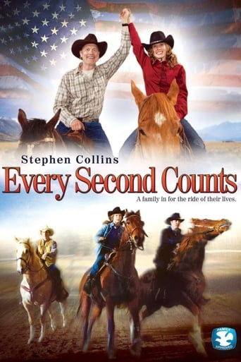 Poster of Every Second Counts