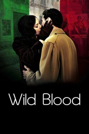 Poster of Wild Blood