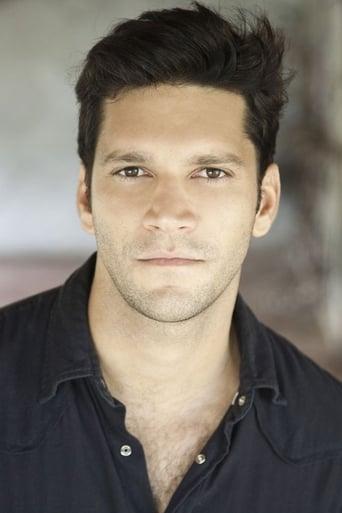 Image of Armando Babaioff