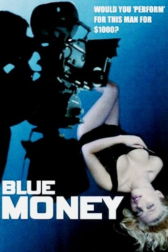 Poster of Blue Money