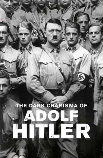 Poster of The Dark Charisma of Adolf Hitler