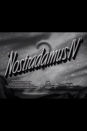 Poster of Nostradamus IV