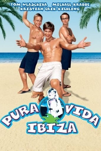 Poster of Pura Vida Ibiza