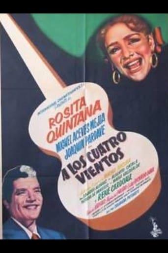 Poster of A los cuatro vientos